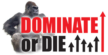 Dominate or Die Marketing